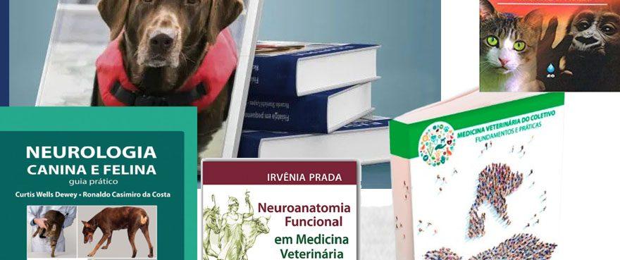 Biblioteca Veterinária