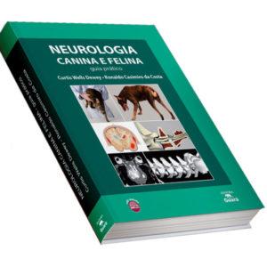 Neurologia canina e felina: guia prático